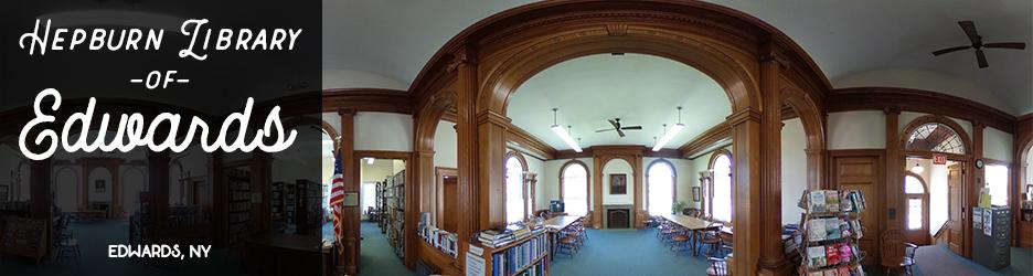 Hepburn Library of Edwards